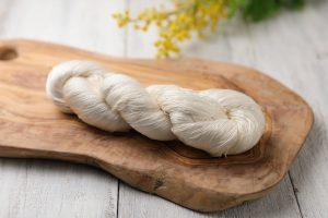 絹紡糸 2/60Nm