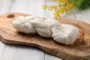 絹紡糸 2/120Nm