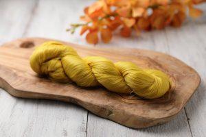 ナイロン 122T/片 黄